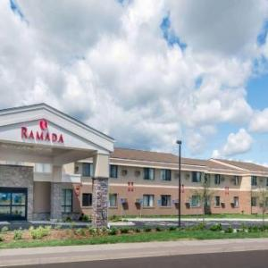 Beth El Synagogue Hotels - Ramada By Wyndham Minneapolis Golden Valley