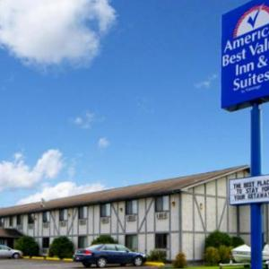 Americas Best Value Inn and Suites International Falls