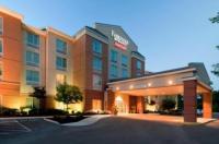 Fairfield Inn & Suites Wilmington Wrightsville Beach Image