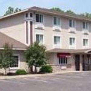 Budget Host Inn Suites North Branch