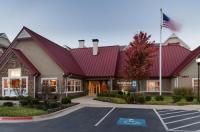 Residence Inn By Marriott Rogers