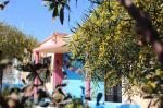 Arica Chile Hotels - Hostel La Posada Gallo