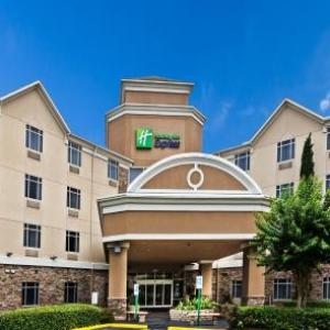 Hotels near Grooves of Houston - Holiday Inn Express Houston Downtown Convention Center