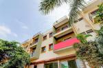 Badami India Hotels - OYO 68887 Hotel Sangameshwar Lodging Boarding And Restaurant