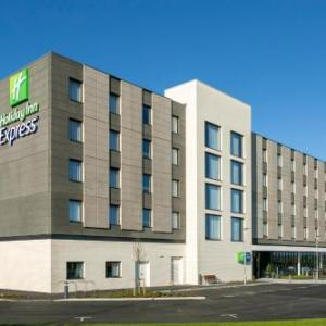 Holiday Inn Express Bridgwater M5 Jct24