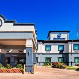 Best Western Littlefield Inn Suites