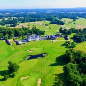 Hotels near Bowood House Calne - Bowood Hotel Spa and Golf Resort