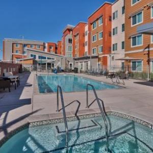Residence Inn Sacramento Davis