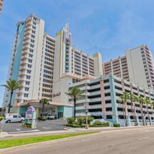 Ocean Walk Resort 1BR 2429