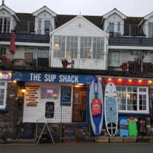 The Sup Shack Wellington Inn