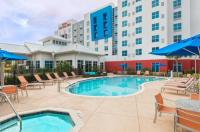 Hilton Garden Inn Tampa Airport Westshore Image