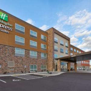 Holiday Inn Express- Eau Claire West I-94