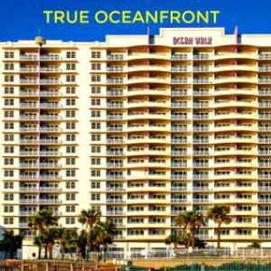 Ocean Walk Resort 2 BR 1401