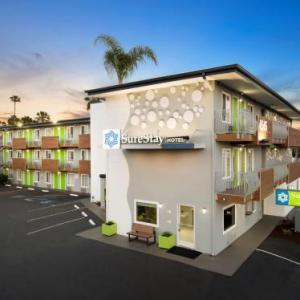 Red Roof Inn San Diego - Pacific Beach/Seaworld Area