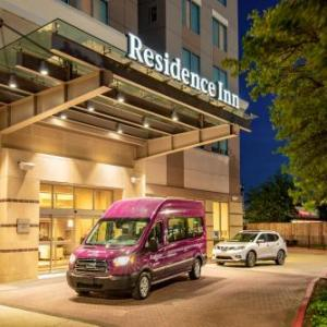 Residence Inn by Marriott Houston Medical Center/NRG Park