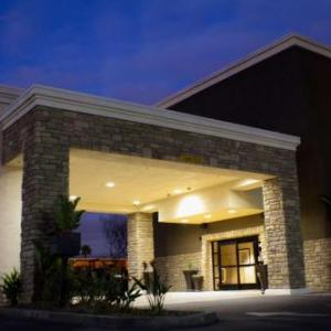 Hotels near Riverside Municipal Auditorium - Best Western Plus Arrowhead Hotel