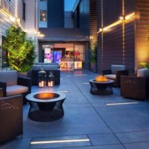 Aloft Sunnyvale