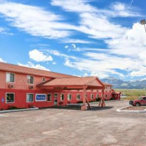 Travelodge Deer Lodge Montana
