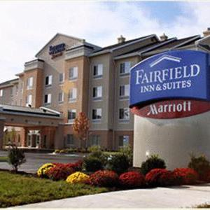 Fairfield Inn and Suites by Marriott Strasburg Shenandoah Valley