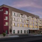 Courtyard by Marriott Las Cruces at NMSU