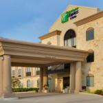 Holiday Inn Express Hotel & Suites Houston Energy Corridor - West Oaks