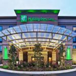 Holiday Inn & Suites Stillwater-University West