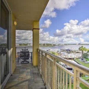 Orange Beach Resort Condo with Waterfront Balcony!