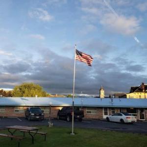 Baker County Fairgrounds Hotels - Bridge Street Inn