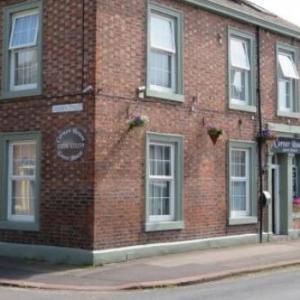 Brunton Park Hotels - Cornerhouse Guesthouse