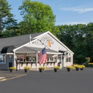 Wild Acres Rv Resort & Campground