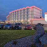 Hotels near Kinsmen Fair Grounds - St. Albert Inn & Suites