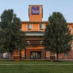 Sleep Inn & Suites Shepherdsville Louisville South