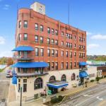 Hotels near Peoples Bank Theatre - Lafayette Hotel Marietta