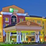 Holiday Inn Express Hotel & Suites Ooltewah Springs -Chattanooga