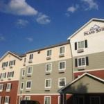 Inland Suites Lamar