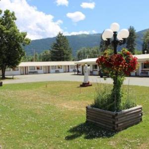 The Victorian Motel & Rv Park