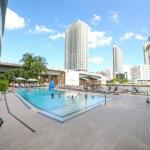 Private Ocean Luxury Condos at Beachwalk Resort