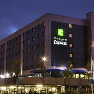 Hotels near AECC BHGE Arena - Holiday Inn Express Aberdeen Exhibition Centre
