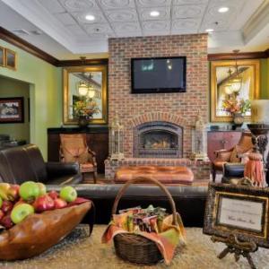 Hotels near Lane Stadium Blacksburg - Main Street Inn Blacksburg