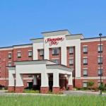 Hampton Inn Detroit/Utica-Shelby Township