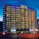 Flora Creek Deluxe Hotel Apartments