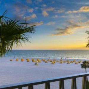 Alden Suites - A Beachfront Resort