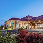Best Western Plus Twin Falls Hotel