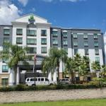 Holiday Inn Express-International Drive