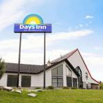 Days Inn by Wyndham Kingston