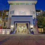 Hotel Amarano Burbank-Hollywood