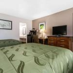 Quality Inn Eureka -Redwoods Area