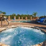 Hampton Inn and Suites Lake Jackson-Clute