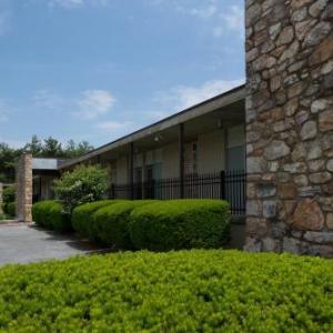 Luray Caverns Hotels Motels