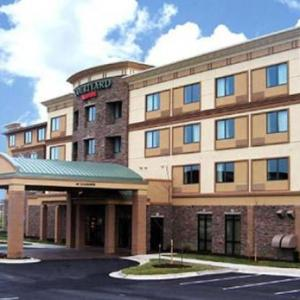 Courtyard By Marriott Des Moines West
